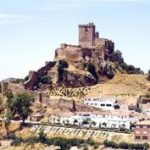 Castillo de Alburquerque