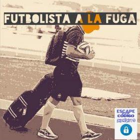 futbolista-fuga-codigo-secreto